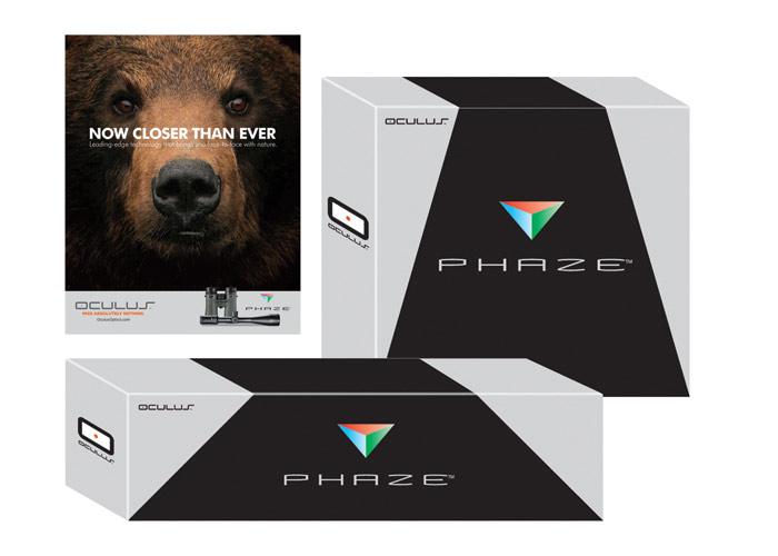 Oculus Phaze