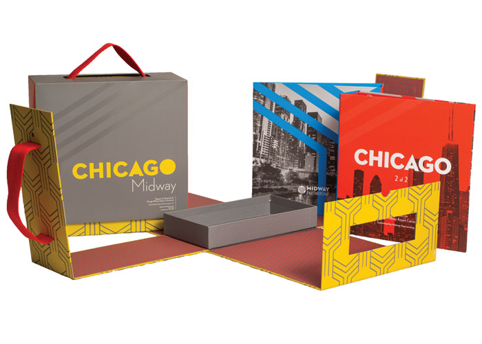 Chicago Midway RFP by Integrated Printing & Graphics