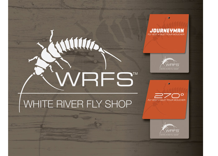 White River Fly Shop by Bass Pro Shops