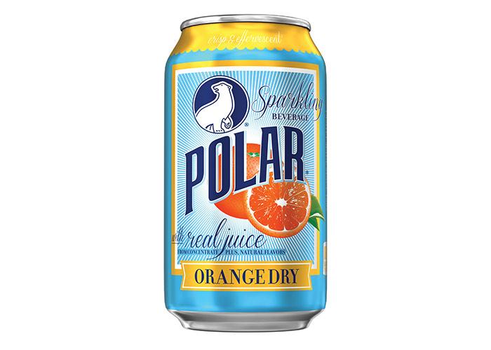 Sparkling Polar Dry