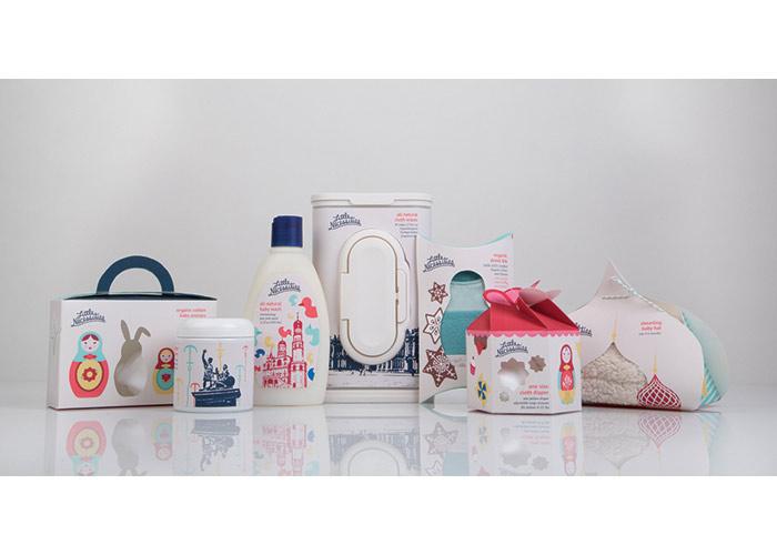 Little Necessities by Savannah College of Art & Design
