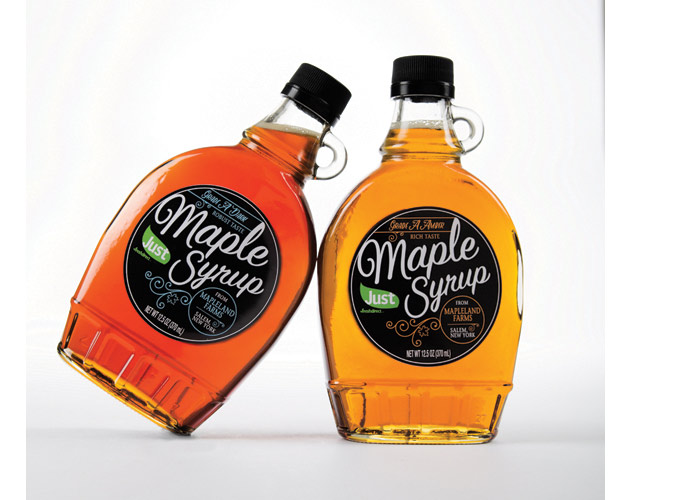 Just Maple Syrup by Galileo Global Branding Group