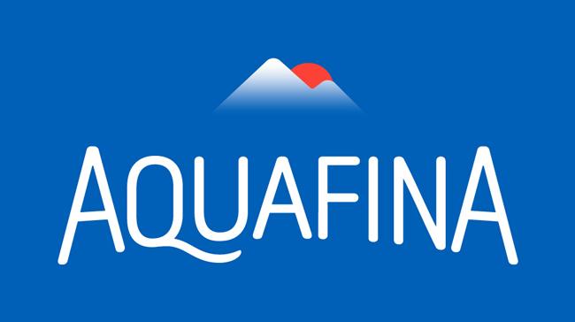 aquafina_logo