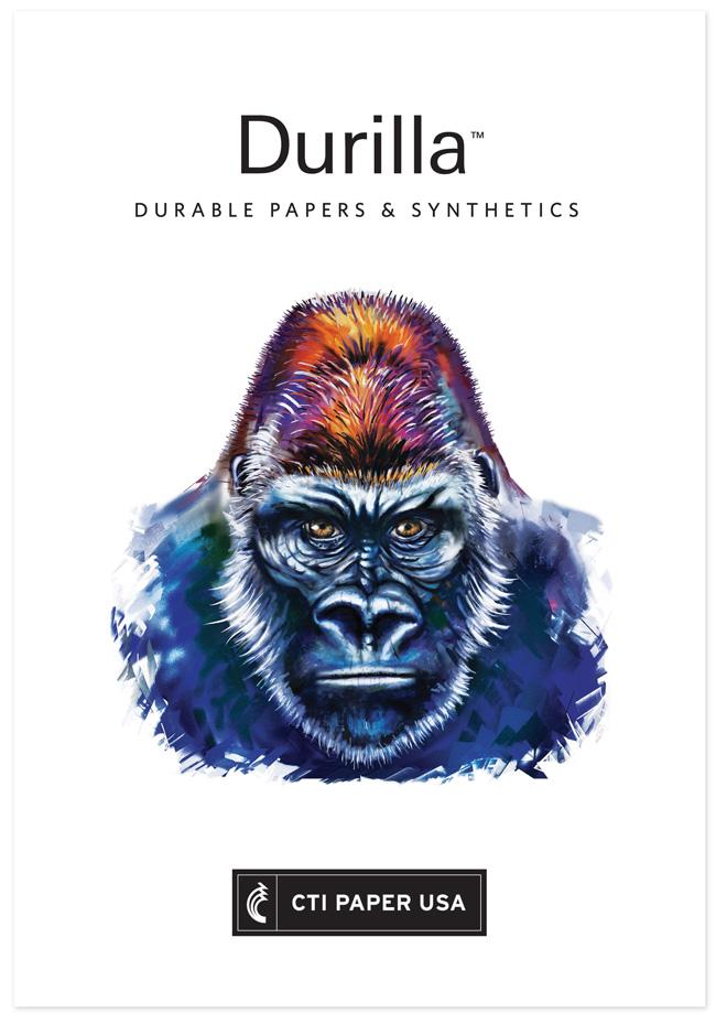 CTI Paper USA-Durilla cover art