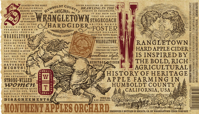 Wrangletown+Cider+Company+Monument+Orchard