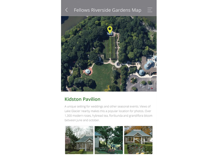 Gardens Virtual Tour