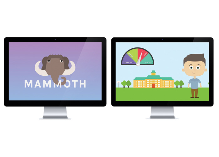 Mammoth Video by MetroStar Systems