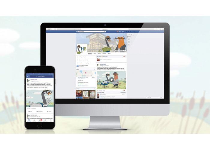 Facebook Video Launch