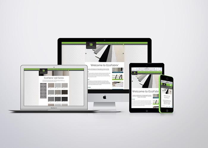 Ecofabrix Website