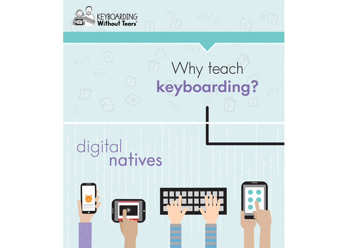 Keyboarding Without Tears Curriculum Overview