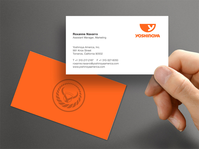 yoshinoya_business_card