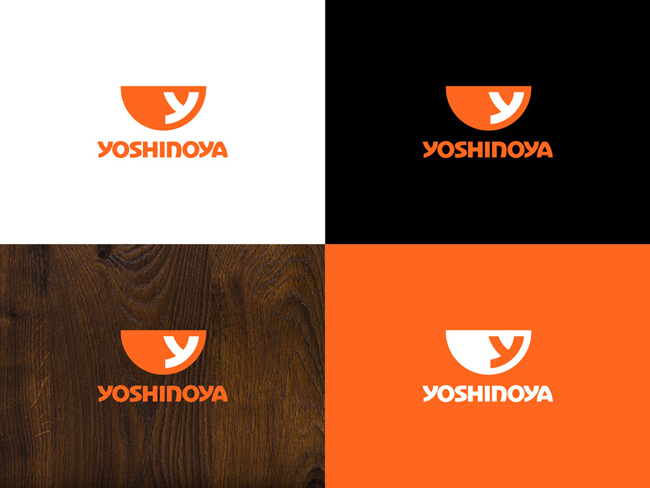 yoshinoya_logo_colors