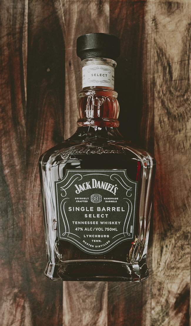 2 jack Daniels Select - Neenah Packaging