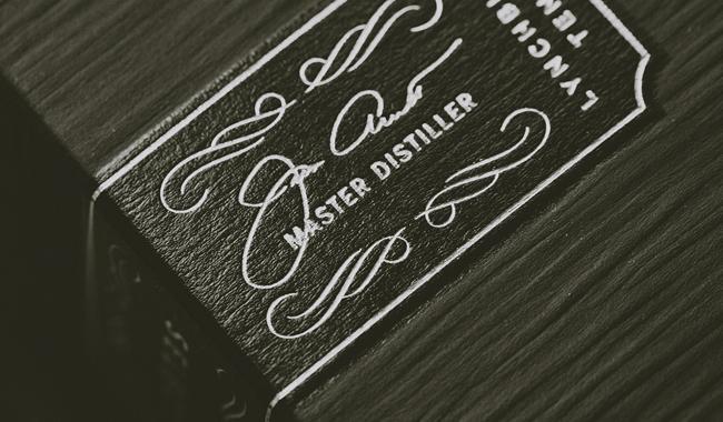 7 Jack Daniel's Select - Neenah Packaging