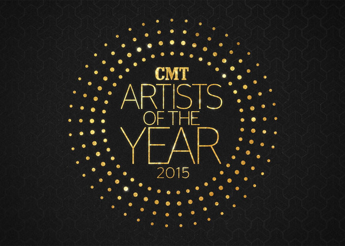 CMT Artists of the Year 2015