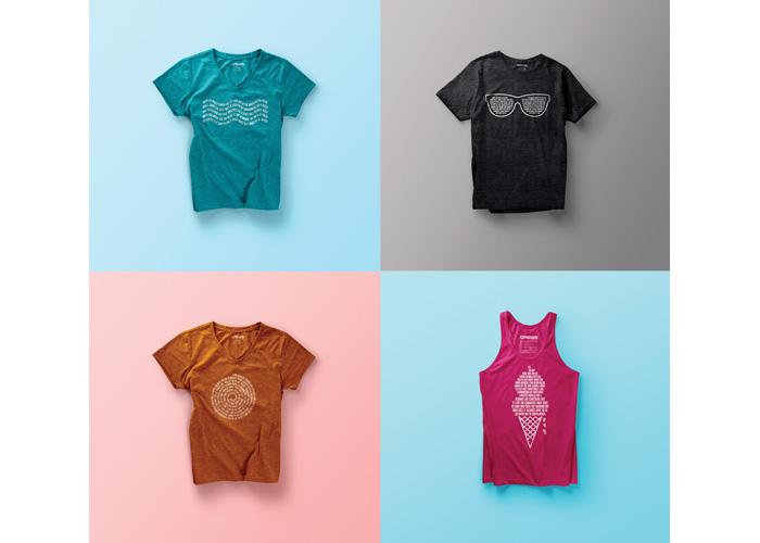 Beach Bum Promotional T-Shirts