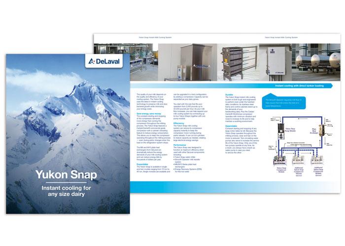 Yukon Snap Brochure