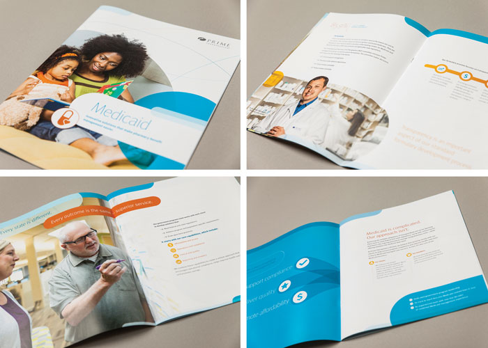 Medicaid Services Brochure