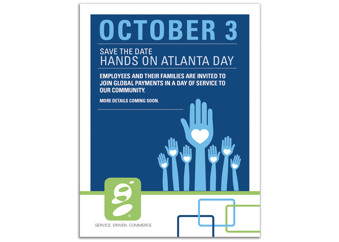 Global Payments Hands On Atlanta Presentation