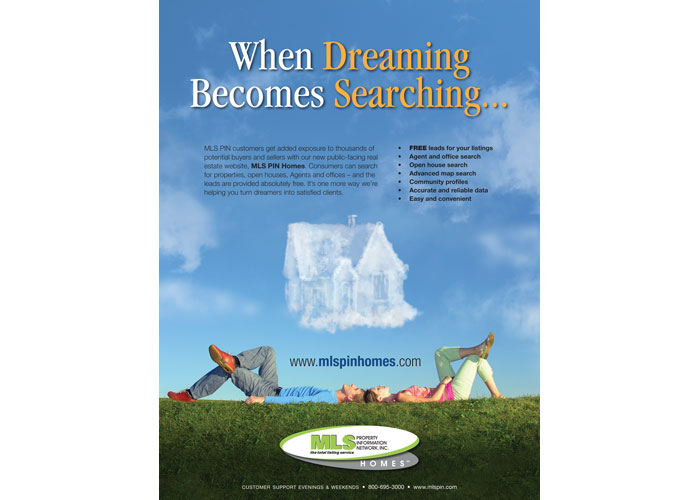 When Dreaming Becomes Searching