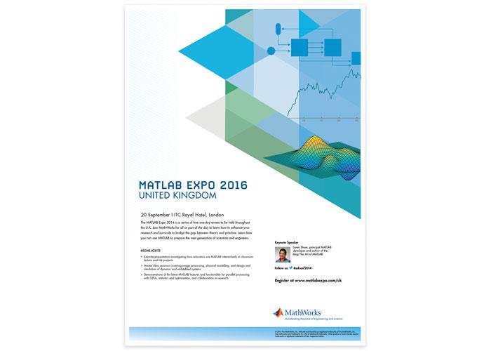 MATLAB Expo 2016
