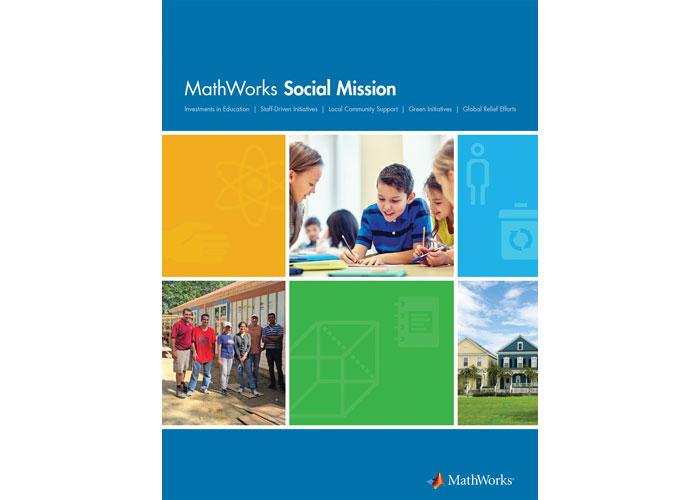 MathWorks Social Mission Report