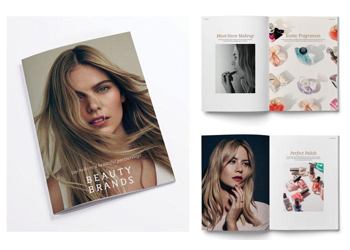 Empowerment Sales Brochure