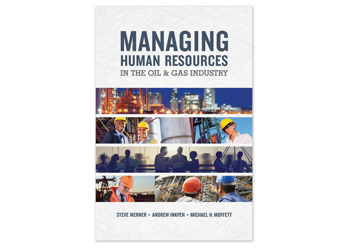 Managing Human Resources in the Oil & Gas Industry