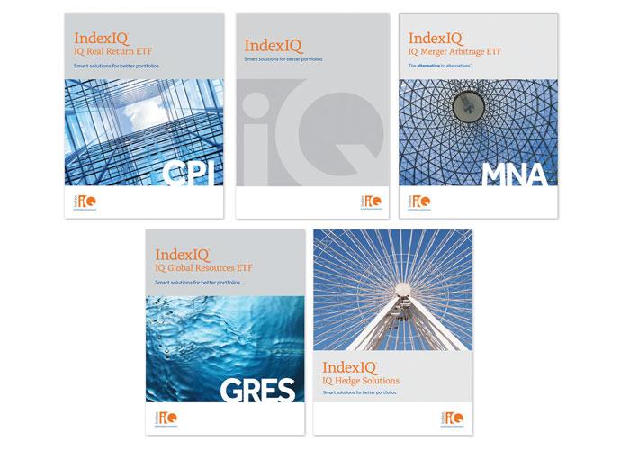 Index IQ ETF Brochure Series