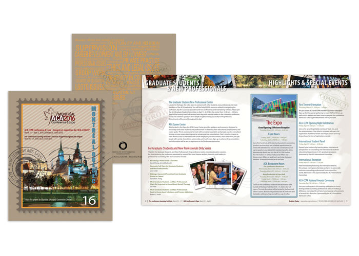 Advance Registration Brochure 2016