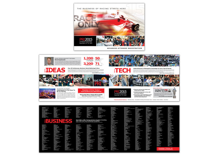 2015 PRI Attendee Registration Brochure