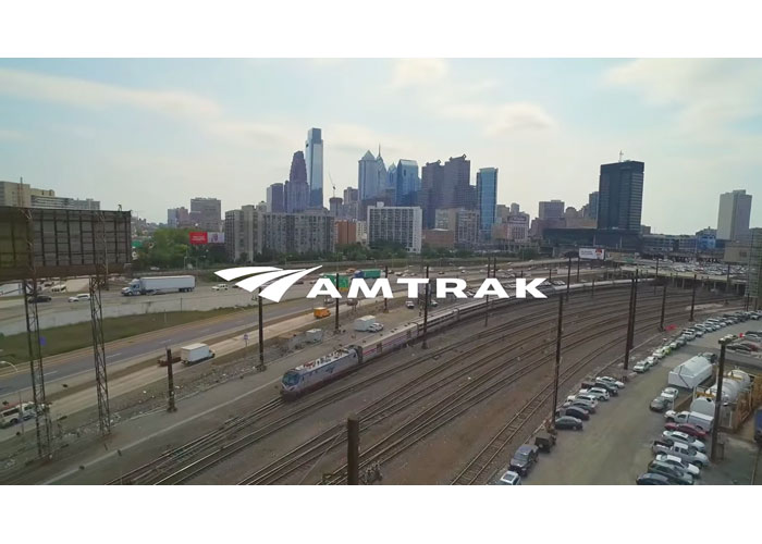 Amtrak: A Time to Build