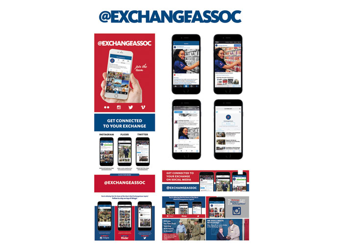 ExchangeAssoc Social Media Campaign