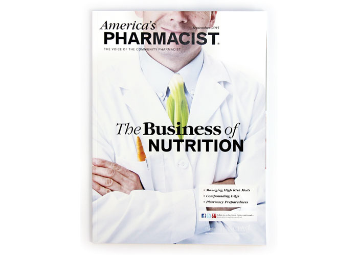 America's Pharmacist - The Business of Nutrition