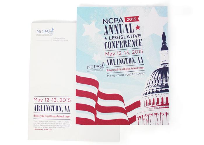 NCPA 2015 Legislative Conference