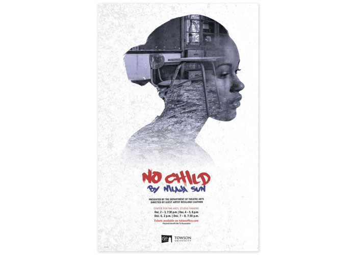 No Child Poster