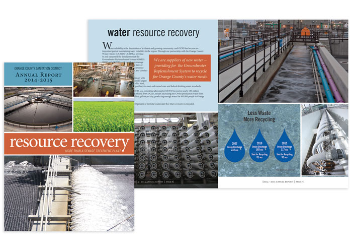 2014-2015 Annual Report - Resource Recovery