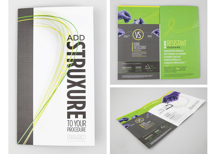 StruXureTM Guidewire Brochure
