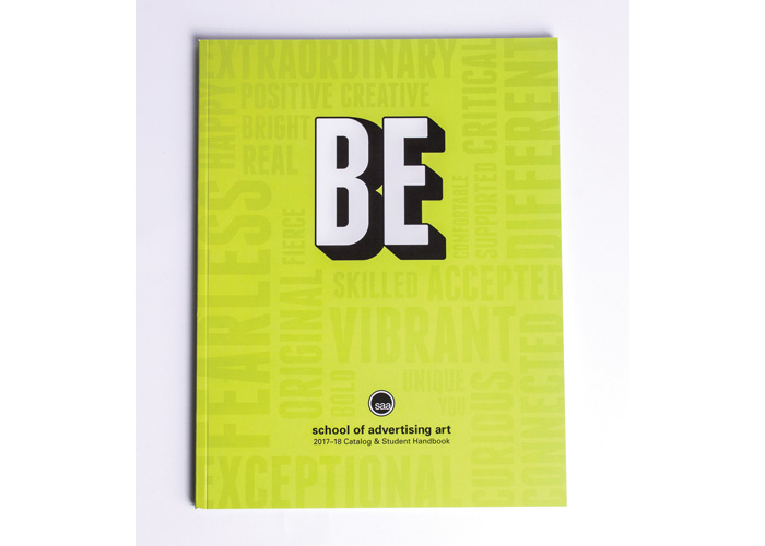 SAA 2017-2018 Catalog & Student Handbook