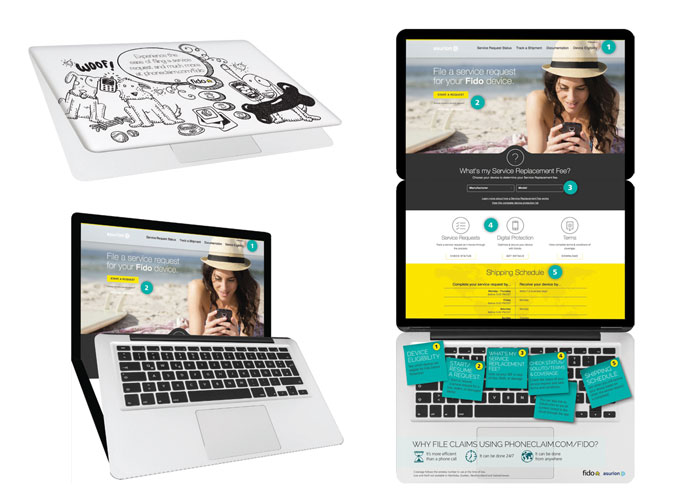 PCC Laptop Flyer
