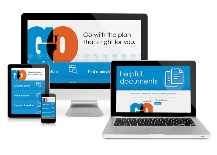 Go With SHIELD Open Enrollment Mobile App