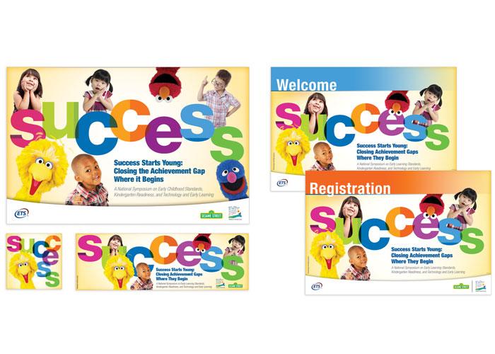 Early Childhood Achievement Gap Success Campaign