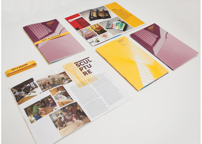 CMU Art and Design Viewbook