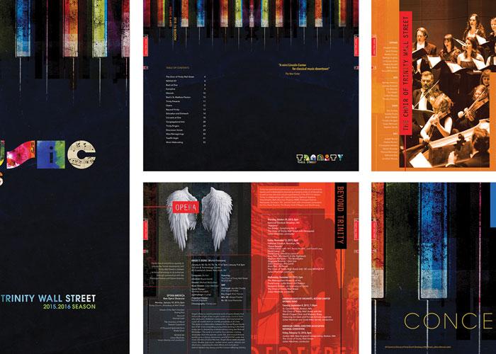 Music & Arts 2015-2016 Season Brochure