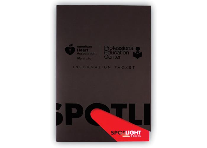 Spotlight Series Information Packet