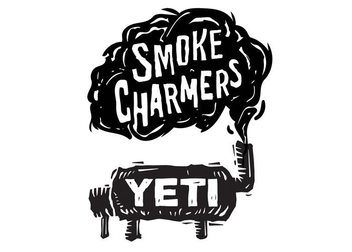 Smoke Charmers Graphic