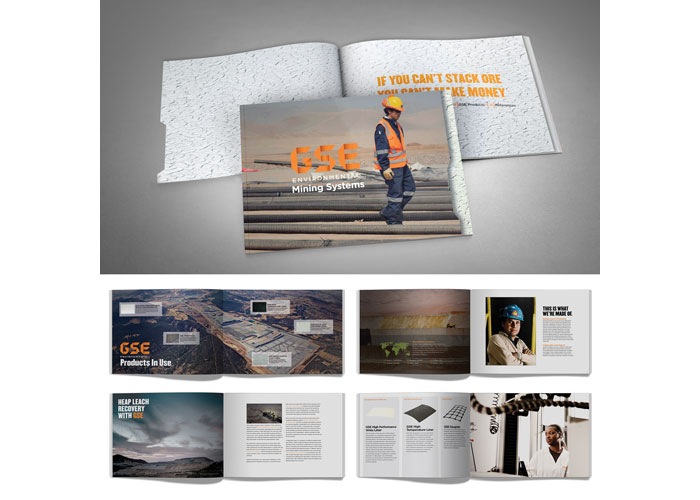 GSE Mining Systems Brochure