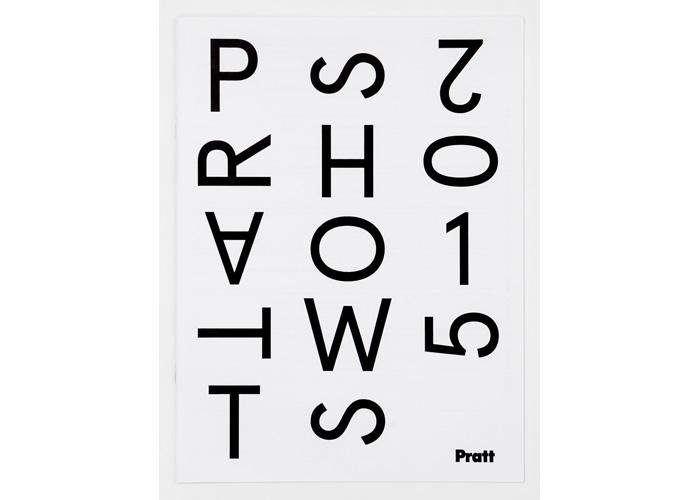 Pratt Shows 2015