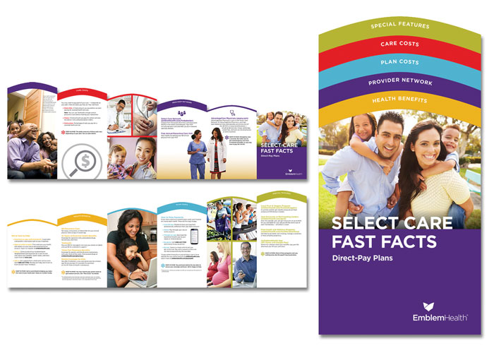 Select Care Fast Facts Brochure