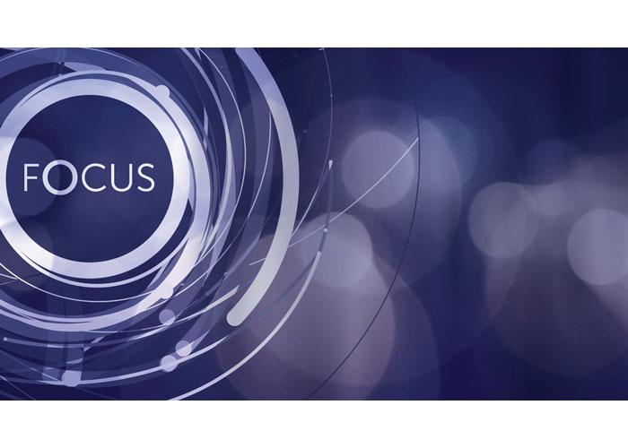 FOCUS Sales Leadership Event Brand